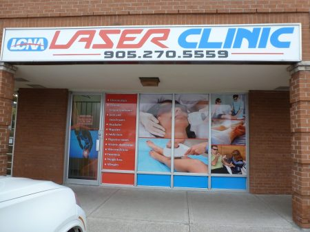 Laser Clinics of North America Mississauga ON