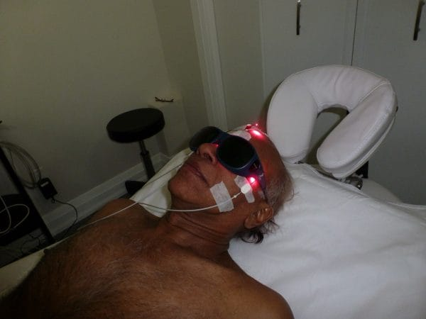 Laser Treatment for Insomnia, Migraine, Headache